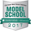 NBE Selected As a Model School 2017