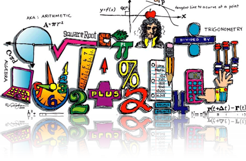 how to become amazing at math