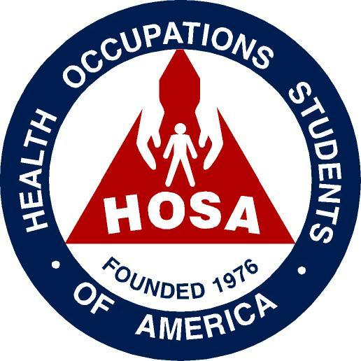 Image result for hosa emblem