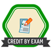 Credit By Exam