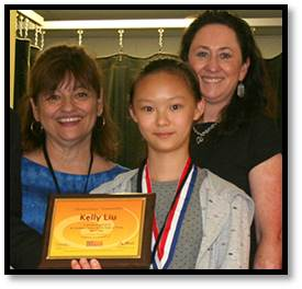 Greentree student is #1 in Texas for math skills