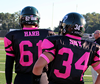 KPHS Panthers Pink Out Football Games Raised $13,000