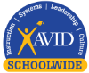 Three Humble ISD Schools earn AVID Site of Schoolwide Distinction