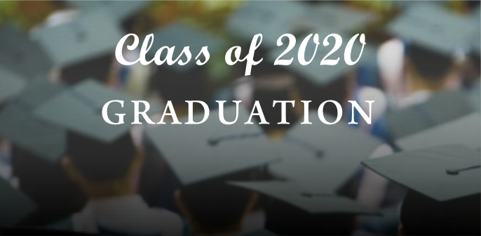 Class Of 2020 Graduation Date.Class Of 2020 Graduation Dates And Times