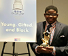 Woodcreek Middle School Student Wins National Essay Contest