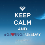 Humble ISD Education Foundation Joins the National #GivingTuesday Movement