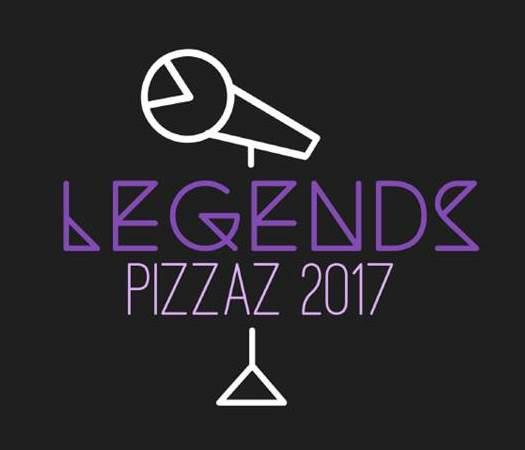 Legends Pizzaz 2017