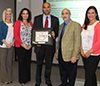 American Heart Association honors Humble ISD School Board