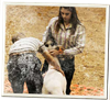 Humble ISD 69th Livestock Show and Rodeo Feb. 9 - 13