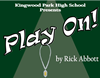 KPHS Theatre Present Play On! Nov. 5, 6, 7 & 9