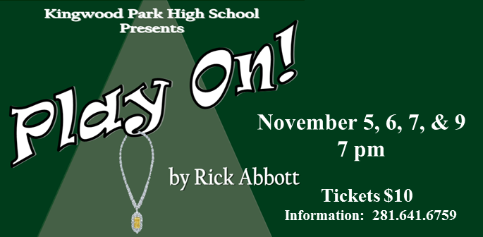 KPHS Presents Play On!