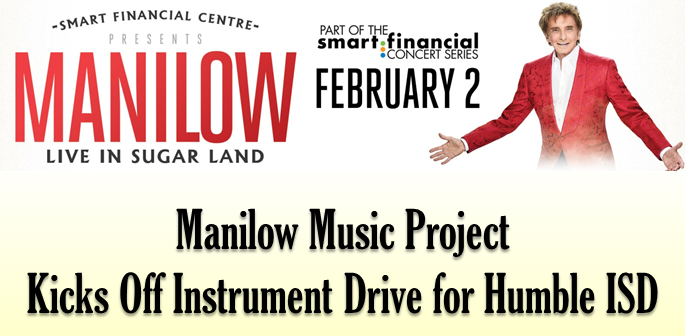 Manilow Music Drive