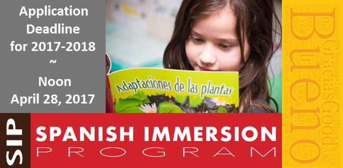 Spanish Immersion Program