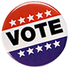 Primary Election Early Voting Open Feb. 16 - 26