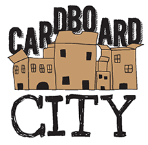 Annual Cardboard City raises over $12,000 for homeless families