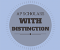 Students recognized for excellence on AP Exams
