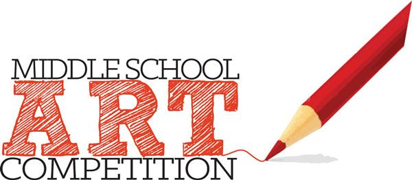 Vote for Riverwood Middle School Art Students