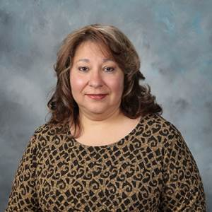 Administrative Assistant to Asst. Superintendents Lupe