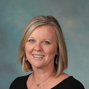Administrative Assistant to CFO Carrie