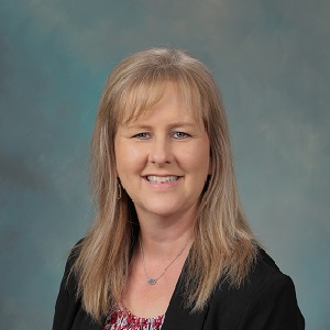 Executive Assistant to Superintendent and School Board of Trustees Karen