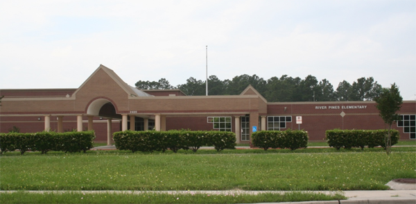 River Pines Elementary School