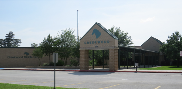 Creekwood Middle School