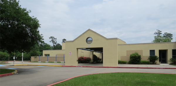 Deerwood Elementary School