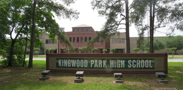 Kingwood Park High School