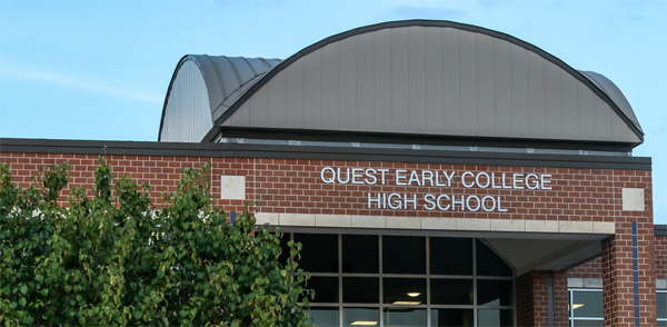 Quest Early College High School