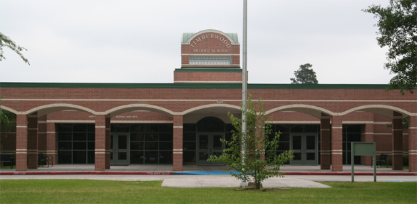 Timberwood Middle School