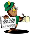 Hoot Scoop LOGO