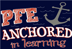 PFE Anchored in Learning
