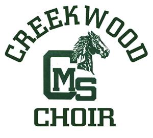 CMS Choir Logo