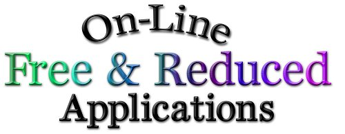 Free and Reduced On-Line Logo