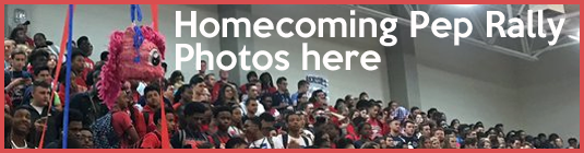 Pep Rally photos here