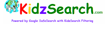 Safe Internet Search for Kids
