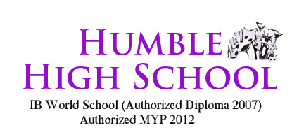 Humble High School