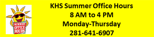summer office hours 8 to 4