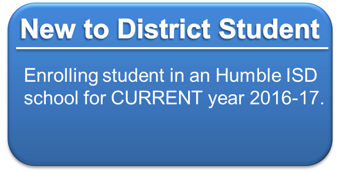 New to District Students