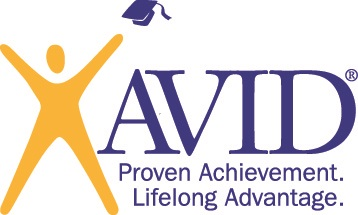 AVID's newest logo