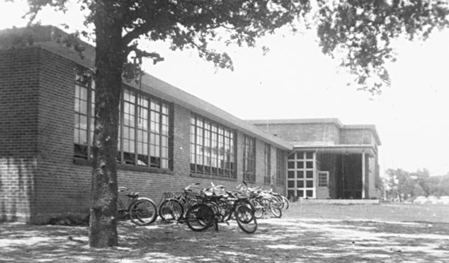 Humble Elementary 1950