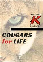 Cougars for Life