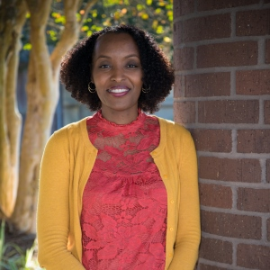 Director Special Ed Programs & Campus Support Thelissa