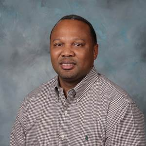Director of Advanced Academics Dr. Charles
