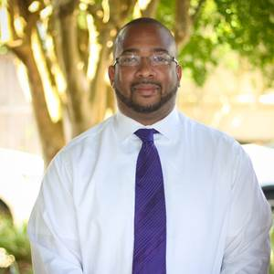 Chief Education Support Services Officer Dr. Henry