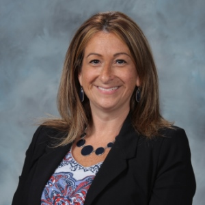 Facilities Business Services Manager Leigh Ann