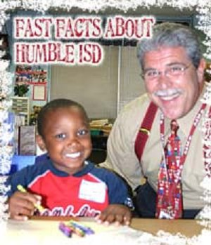 Fast Facts about Humble ISD